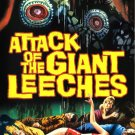 Attack of the Giant Leeches (DVD)