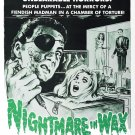 Nightmare In Wax (DVD)