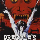 Count Dracula's Great Love (DVD)