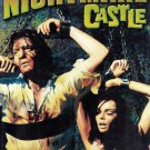 Nightmare Castle (DVD)