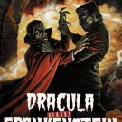 Dracula vs Frankenstein (DVD)