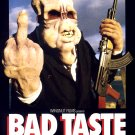 Bad Taste (DVD)