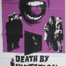 Death by Invitation (DVD)