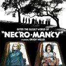 Necromancy (DVD)