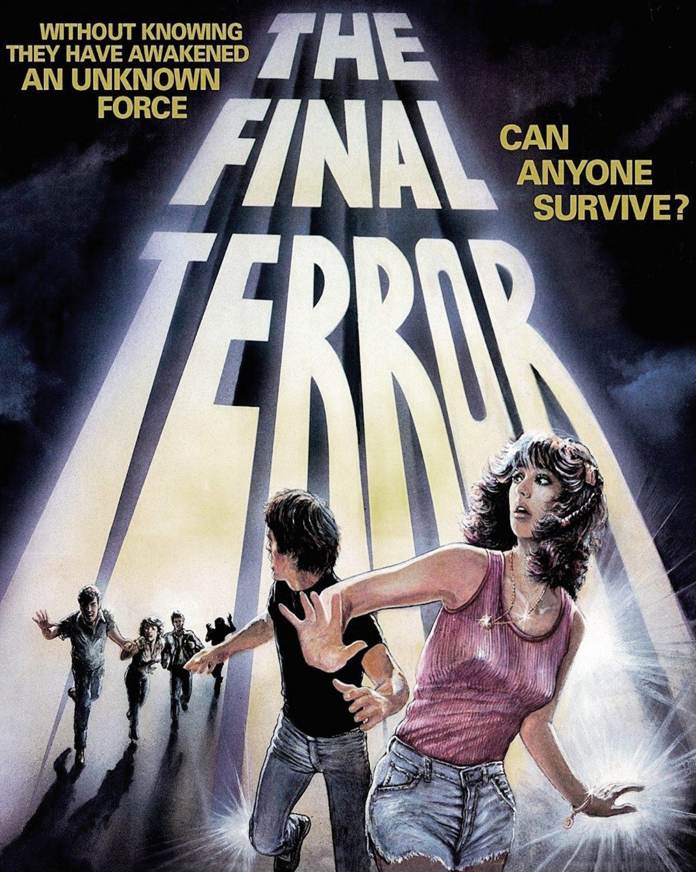 The Final Terror (DVD)