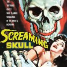The Screaming Skull (DVD)