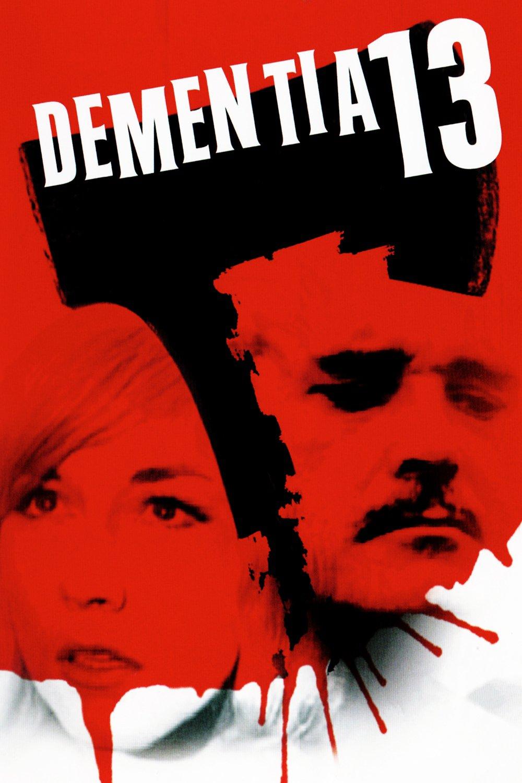 Dementia 13 (DVD)