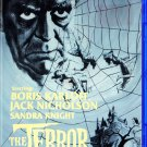 The Terror (Blu-ray)