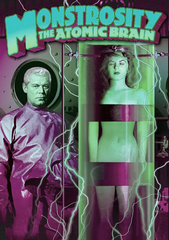 Monstrosity (DVD)