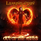Out of the Ashes CD by Leaving Eden