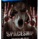Spaceship Terror [Blu-ray]