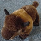 National Parks Conservation Buffalo Calf Stuffed Plush