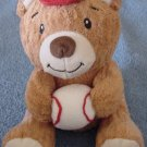Bright Starts Rookie Take Me Out to the Ballgame Singing Plush