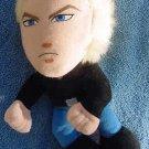 Virtua Fighter 2 Jacky UFO Catcher Doll Tag 1995