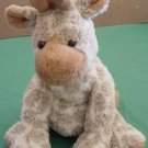 Sweet Rascals Cute Giraffe 2002 Floppy Beanie Plush 8""