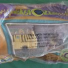 Burger King Wild Thornberrys Rhino & Van Meal Toy Bag