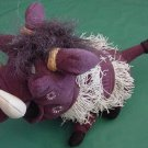 Disney Broadway Lion King Pumba Warthog Stuffed Plush