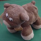 Preferred Plush Knobby Foot Bear Beanie Plush 4""