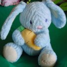 Easter Hopper Bunny Bright Starts Singing Plush 6""
