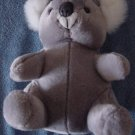 Steven Smith Gray Chubby Koala Bear Stuffed Plush 8""