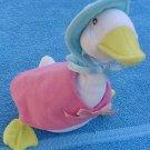 Jemima Puddle Duck Beatrix Potter Stuffed Plush 2003