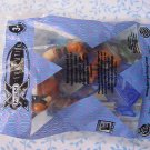 Burger King X Men: Evolution Wolverine Figure w/ CD ROM MIP