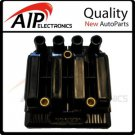 BRAND NEW IGNITION COIL PACK **FITS ALL VW 2.0L 4cyl