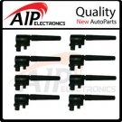 NEW IGNITION COIL PACK LS S-TYPE *FITS ALL 3.9L 4.0L V8