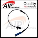 NEW FRONT ABS WHEEL SPEED SENSOR **FITS BMW 1997-2003 5-SERIES LEFT AND RIGHT