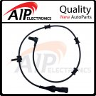 BRAND NEW ABS SENSOR **FITS FRONT THUNDERBIRD / LINCOLN LS
