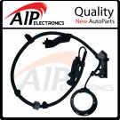 BRAND NEW ABS SENSOR **FITS FRONT RIGHT 2WD W/O SPORT PACKAGE