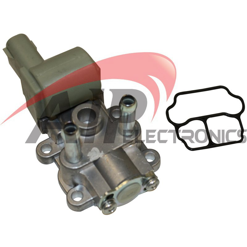 how to know if idle control valve is bad