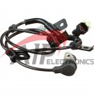 Brand New ABS Wheel Speed Sensor For 1996-2001 Hyundai Elantra And Tiburon Front Left Oem Fit ABS414