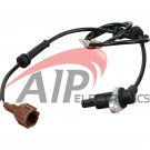 Brand New ABS Wheel Speed Sensor For 2001-2006 Nissan Sentra Rear Left Driver Side Oem Fit ABS402