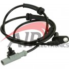 Brand New ABS Wheel Speed Sensor For 2006-2012 Land Rover Range Sport Front Oem Fit ABS349