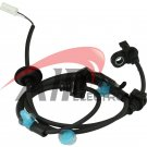 Brand New ABS Wheel Speed Sensor For 2009-2012 Honda Fit Rear Right Passenger Side Oem Fit  ABS383
