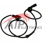 Brand New Anti-Lock Brake Sensor Rear Right and Left Volkswagen 1990-1999 Abs Oem Fit ABS150