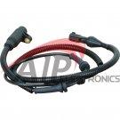 Brand New Front Left or Right ABS Wheel Speed Sensor Brakes For 1995-1997 Kia Sephia Oem Fit ABS422