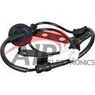 Brand New Rear Left ABS Wheel Speed Sensor Brakes For 2007-2010 Hyundai Elantra Oem Fit ABS547