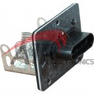 NEW BLOWER MOTOR RESISTOR AC HEATER SWITCH CONTROL FITS 1994-2005 CHEVY GMC REAR