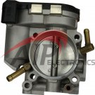 NEW COMPLETE THROTTLE BODY ASSEMBLY FITS 2000-2004 VW GOLF BEETLE JETTA 2.0L L4