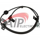 Brand New ABS Wheel Speed Sensor For 1996-1999 Nissan Maxima and Infiniti I30 Front Right Passenger