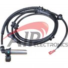 Brand New Anti-Lock Brake Wheel Speed Sensor for REAR RIGHT DISC BRAKES 1993-1998 JEEP CHEROKEE Abs