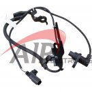 Brand New Anti-Lock Brake Wheel Speed Sensor Front Left Driver 2008-2012 Toyota Highlander Abs Oem F
