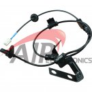 Brand New ABS Wheel Speed Sensor For 2010 Hyundai Tucson 2.4L Rear Left Driver Side Oem Fit ABS248