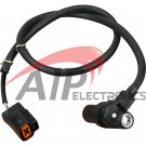 Brand New ABS Wheel Speed Sensor Hub For 2003-2006 Mitsubishi Lancer Evo Rear Left Driver Side Oem F