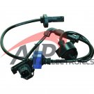 Brand New ABS Wheel Speed Brake Sensor For 2006-2008 Honda Civic Front Right Passenger Side Oem Fit