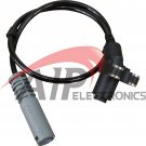 Brand New Rear Right ABS Wheel Speed Sensor for 1996-2002 BMW 318ti Z3 l4 l6 ALS440 Oem Fit ABS298