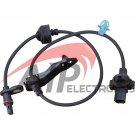 Brand New Anti-Lock Brake Wheel Speed Sensor for 2006-2008 HONDA CIVIC 4DR REAR RIGHT PASSENGER Abs