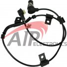 Brand New ABS Wheel Speed Sensor For 1996-2001 Hyundai Elantra And Tiburon Front Right Oem Fit ABS41